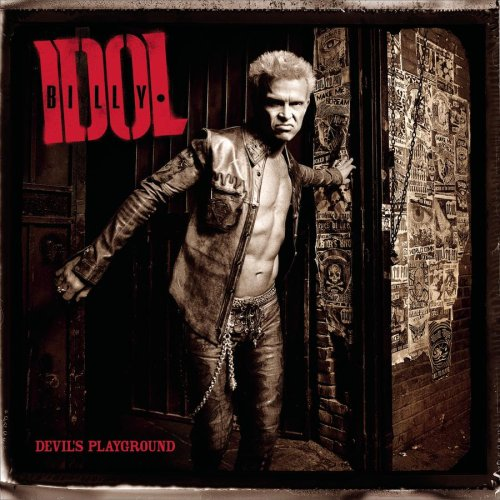 Billy Idol - Devil S Playground - Zortam Music
