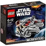 LEGO Star Wars - Millennium Falcon, playset (75030)