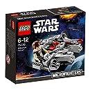 Lego Star Wars - 75030 - Jeu De Construction - Millennium Falcon
