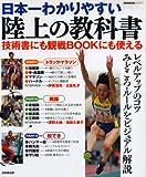 日本一わかりやすい陸上の教科書―技術向上にも観戦用にも使える (SEIBIDO MOOK)