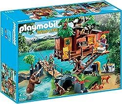 Playm. Abenteuer-Baumhaus | 5557