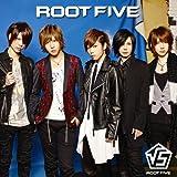 √5「Love Hunter」