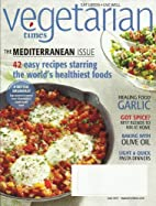 Vegetarian Times Magazine June 2012 by…