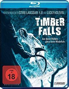 Timber Falls [Blu-ray]