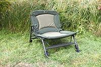 Nash Indulgence Sub-Lo Wideboy Chair from Fishing Republic