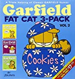 Garfield Fat Cat 3-Pack: A Triple Helping of Classic Garfield Humor