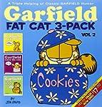 Garfield Fat Cat 3-Pack #2: A Triple...