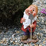 Gardening Gilbert Garden Gnome