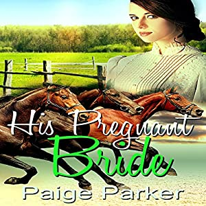 His Pregnant Bride Audiobook