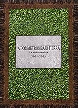 A Dos Metros Bajo Tierra - Temporadas 1-5 [DVD]