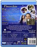 Image de Pinocchio [Blu-ray] [Import italien]