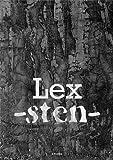 Lex & -Sten-: Stencil Poster