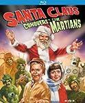 Santa Claus Conquers the Martians: Re...