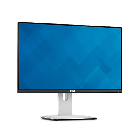 """Dell U2414H Ecran Moniteur LCD  23.8"""" 1920 x 1080 8 ms HDMI/Display Port"""
