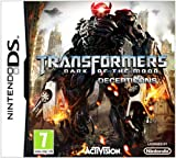 Transformers: Dark of the Moon - Decepticons (Nintendo DS)