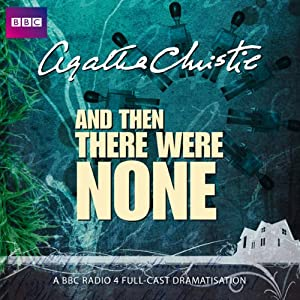 And Then There Were None (Dramatised) Radio/TV Program