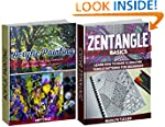 Acrylic Painting and Zentangle Box Se...