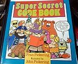 img - for Super Secret Code Book book / textbook / text book