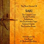 Saki: The Short Stories |  Saki