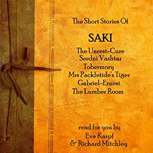 Saki: The Short Stories | [Saki]