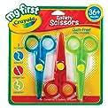 Students Scissors