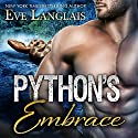 Python's Embrace: Bitten Point, Book 3 Audiobook by Eve Langlais Narrated by Chandra Skyye