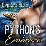 Python's Embrace: Bitten Point, Book 3 | Eve Langlais