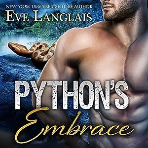 Python's Embrace Hörbuch