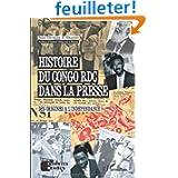 Histoire du Congo RDC dans la presse : Des origines à l'indépendance