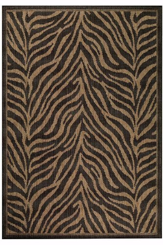 Namibia Outdoor Area Outdoor Area Rug, 1'8