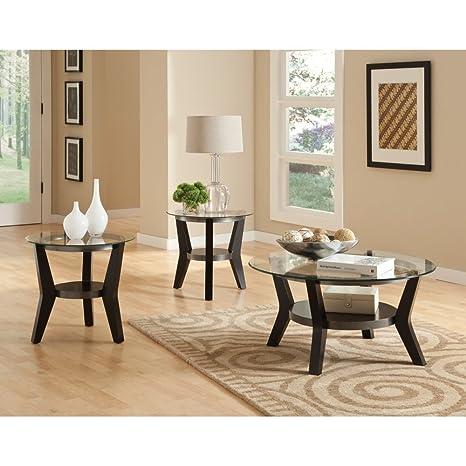Standard Furniture Orbit Coffee Table Set