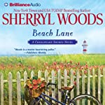 Beach Lane: A Chesapeake Shores Novel, Book 7 (       ABRIDGED) by Sherryl Woods Narrated by Christina Traister