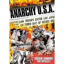 Anarchy, U.S.A