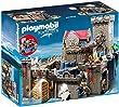 Playmobil - 6000 - Jeu De Construction - Ch�teau Des Chevaliers
