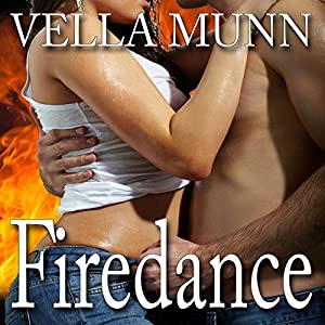 Firedance Audiobook