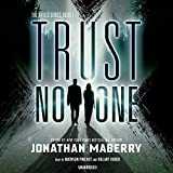 img - for Trust No One (X-Files, Book 1) book / textbook / text book