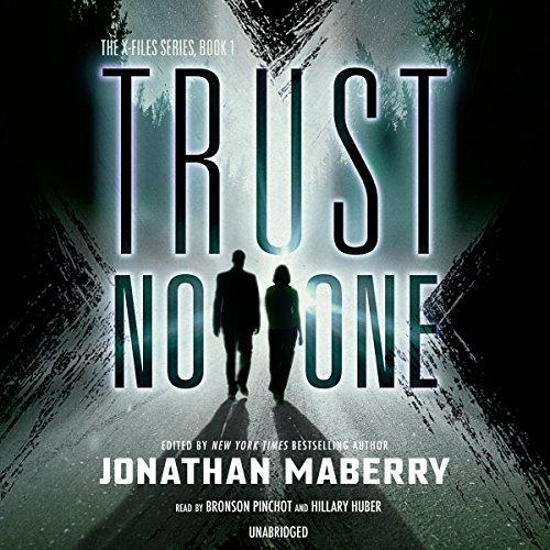 Trust No One (X-Files, Book 1)
