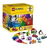 LEGO Classic 10695: LEGO Creative Building Box