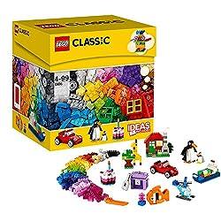 Lego Classic 10695 Bausteine-Box