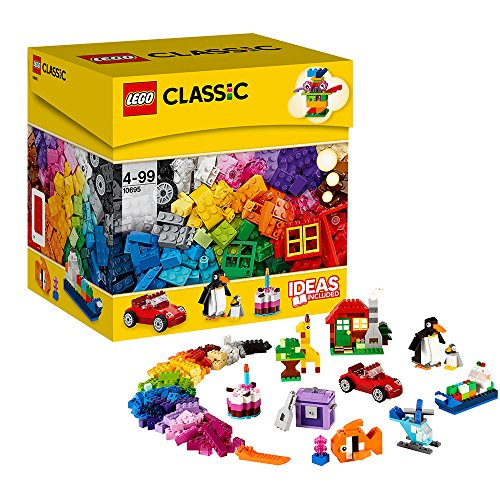 LEGO Classic 10695 - Scatola Creativa