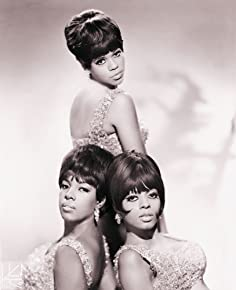 Image of Supremes