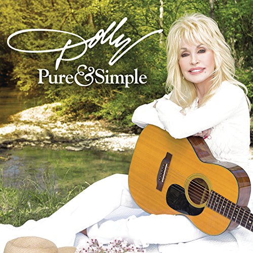 DOLLY PARTON - 2016 - Pure & Simple (Disc 01) Pure & Si - Zortam Music