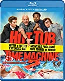 Hot Tub Time Machine 2 [Blu-ray + DVD + Digital HD] (Bilingual)