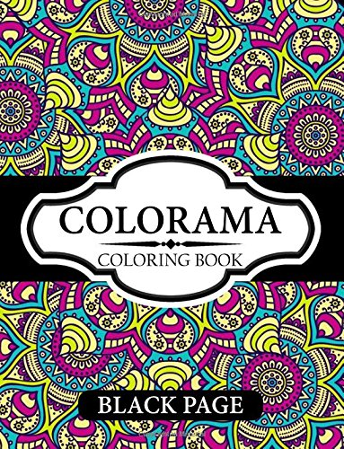 colorama coloring pages - photo#19