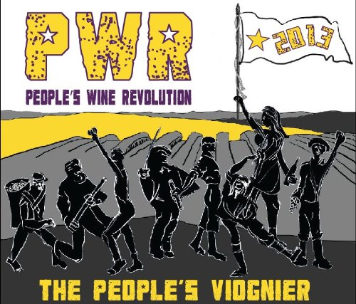 2013 The People'S Viognier Salem Ranch Dry Creek Valley Sonoma County 750Ml