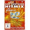 Various Artists - Der deutsche Hitmix: Die DVD