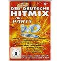Various Artists - Der deutsche Hitmix: Die DVD