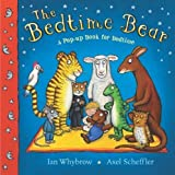 The bedtime bear: A pop-up book for bedtime