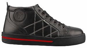 Maxguard S410 SMITH Sneaker Stiefel schwarz S3  Kritiken und weitere Informationen