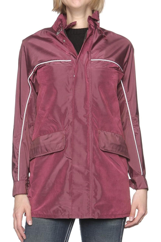 Belstaff Damen Jacke Multifunktionsjacke TOWNMASTER SUMMER, Farbe: Dunkellila
